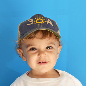 Trucker hat for Toddlers