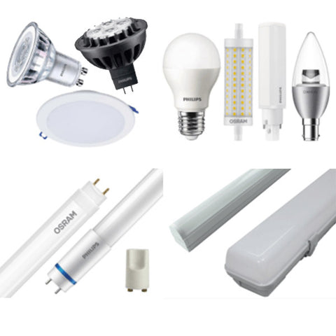 LED Lighting - All Products