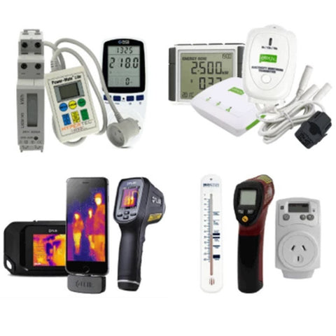 Metering & Monitoring - All Products