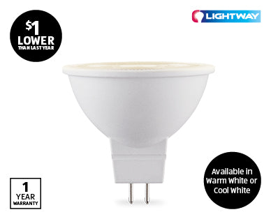 ALDI MR16 LED Downlight