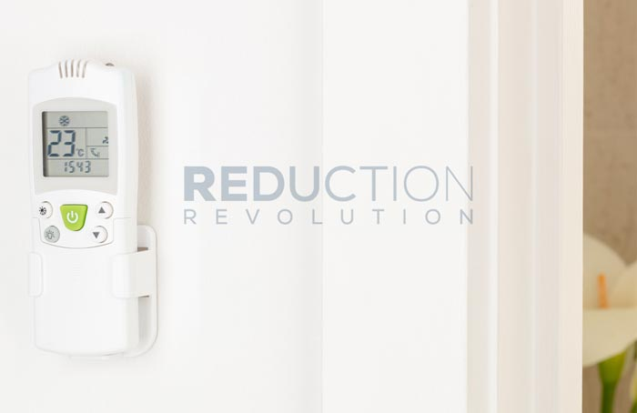 Air-conditioning Remote Control Wall Mount
