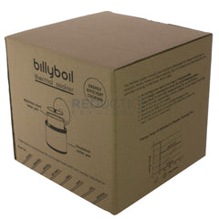 Billyboil Packaging