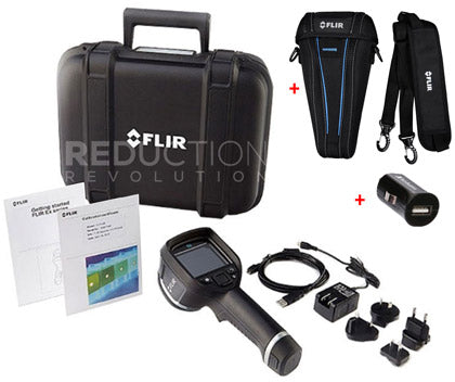 FLIR Ex Series Bonus Items