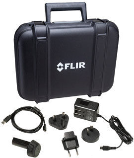 FLIR Ex Series Box