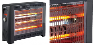 Electric Bar Heater Bunnings