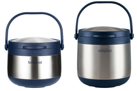 Thermal Cooker Recipe Sizes