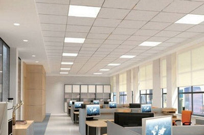 600 x 600 office ceiling grid