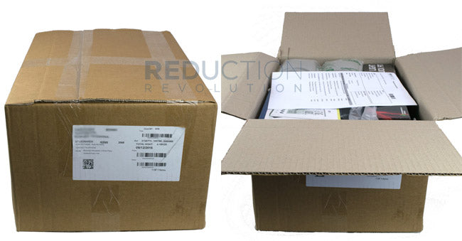 Online Order Packaging