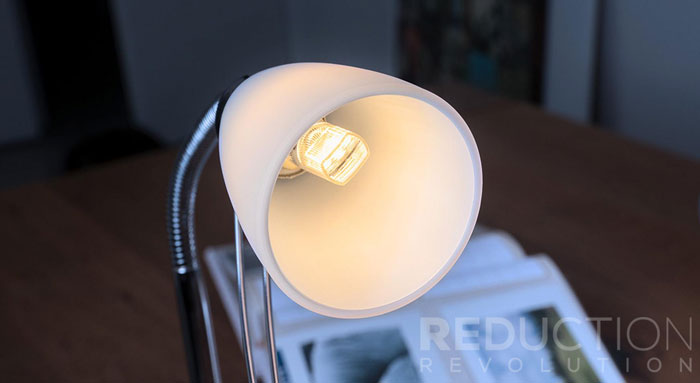 Osram LED GY6.35 in Desk Lamp