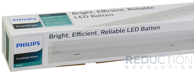 Philips LED Batten Box Shot
