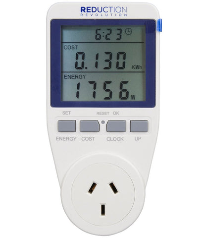 How to Calculate Watts & Wattage