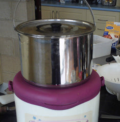 Thermal Cooking Pot