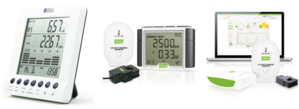 Energy Monitor Options