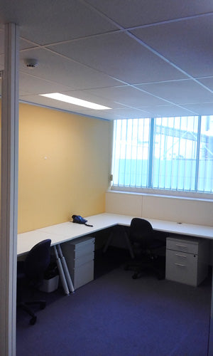 Shared Office Sydney