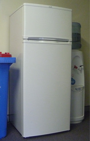 Fridge Power Consumption - Can the Star Rating be trusted?