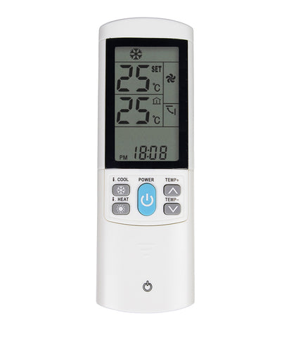 Aircon Off Energy Saving Air Conditioning Remote