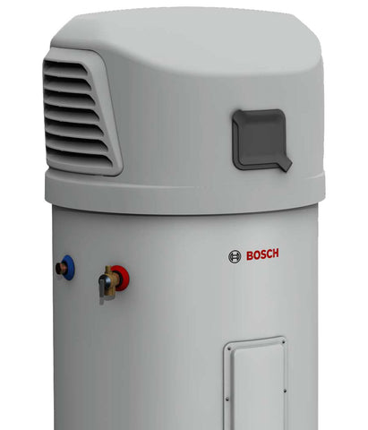 Bosch Compress Heat Pump Hot Water System
