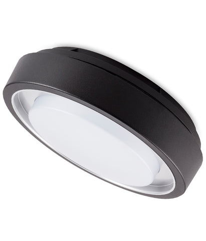 Chamaeleon Deco Black 21W LED Light with Sensor