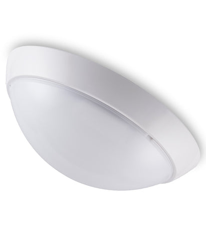 Chamaeleon Deco White 21W LED Light with Sensor