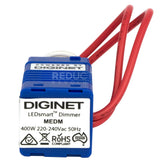 Diginet Rotary LED Dimmer