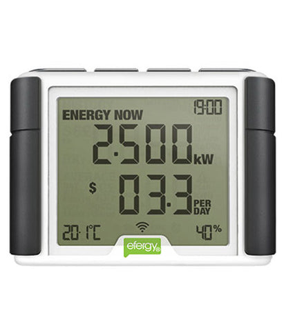 Efergy Elite Display Screen Only