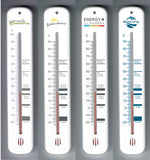 Energy Efficiency Thermometer with Magnet