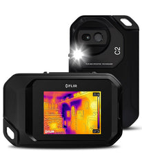 FLIR C2 Pocket Sized Thermal Camera