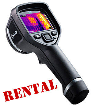 Rent Hire Flir Thermal Imaging Camera