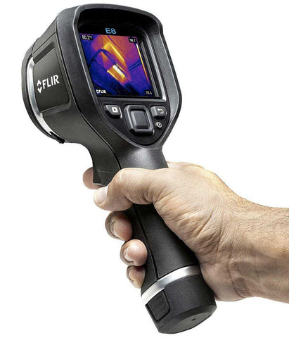 FLIR E5, E6 or E8 XT Thermal Camera + Bonus Item