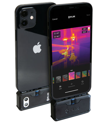 FLIR ONE Pro iOS Thermal Camera for iPhone
