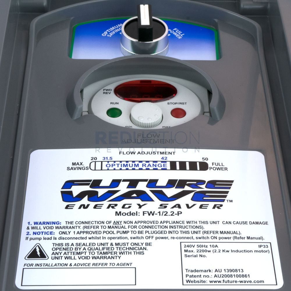 Future Wave Pool Pump Energy Saver Best Products About Electrical Wires Saving Equipment And