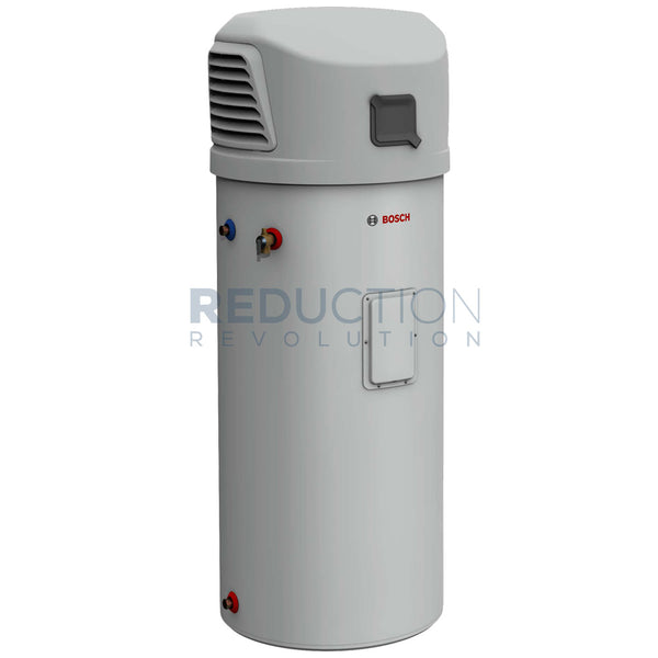 Best Heat Pump Hot Water Tank Bosch Compress 3000