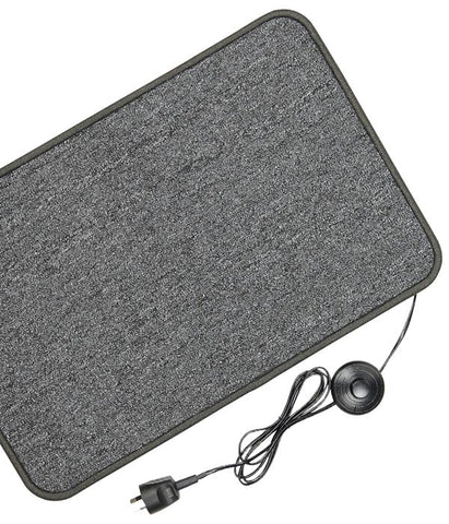 Heat Master Foot Mat Heater (75 Watt)