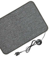 Heat Master Foot Mat Heater 75W with Foot Switch