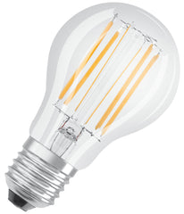 Osram LED Filament Bulb E27 8.5W Dimmable