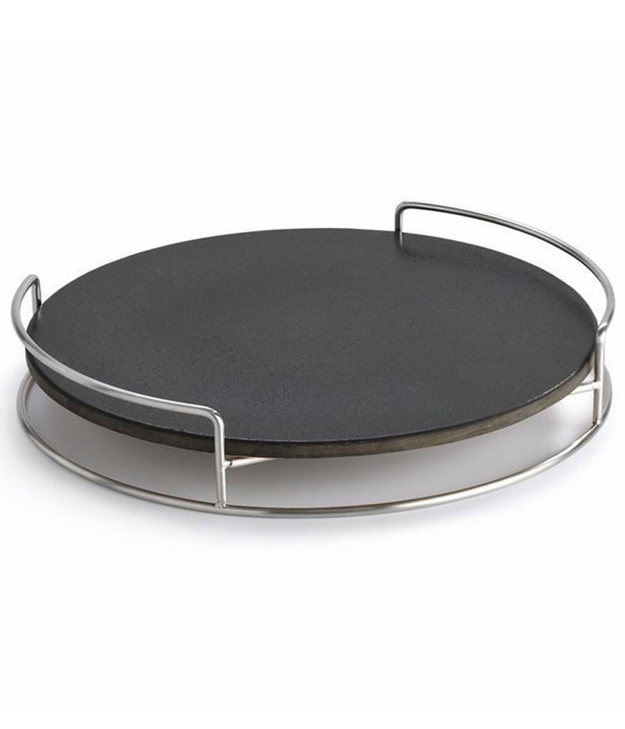LotusGrill Pizza Stone Set / Grill Stone