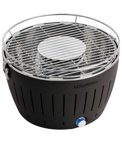 LotusGrill Portable Charcoal BBQ