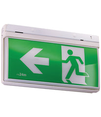 EzyFit Multi-Fit 'Quick Fit' LED Emergency Exit Light 3.5W