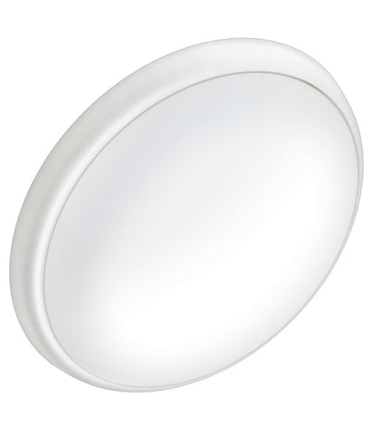 Osram LED Oyster Light 25W (300mm) with Sensor
