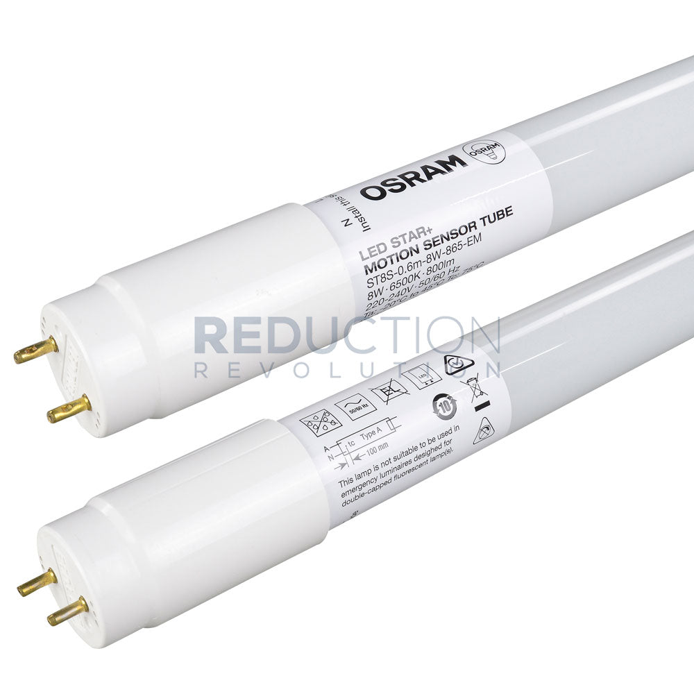 Osram T8 LED Tube 8W with Movement Sensor (600mm, 0.6m, 60cm) on outdoor lighting wiring diagram, kitchen fluorescent light fixture diagram, manual transfer switch wiring diagram, light fixture wiring diagram, multiple fluorescent light wiring diagram, ballast wiring diagram, wall plug wiring diagram, led schematic diagram, fluorescent dimmer switch wiring diagram, emergency lighting wiring diagram, led connection diagram, t8 led installation, 8 foot fluorescent light wiring diagram, track lighting wiring diagram,