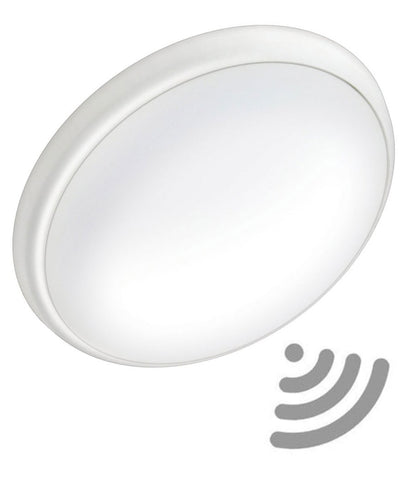 Osram Sensor LED Oyster Light 25W (300mm) Dimmable