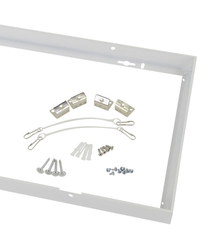 Osram LED Panel Surface Mount Kit (600 x 300mm)