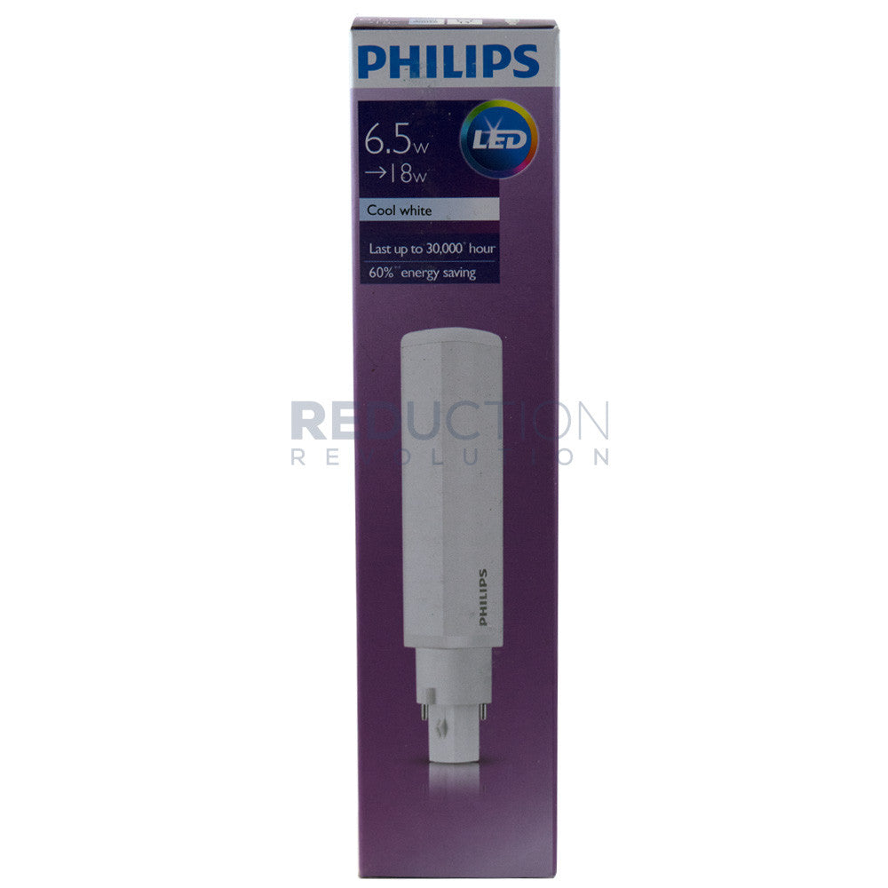 Philips Corepro 65w 18w G24d 2 Pin Led Bulb Electronic Ballast Wiring Diagram