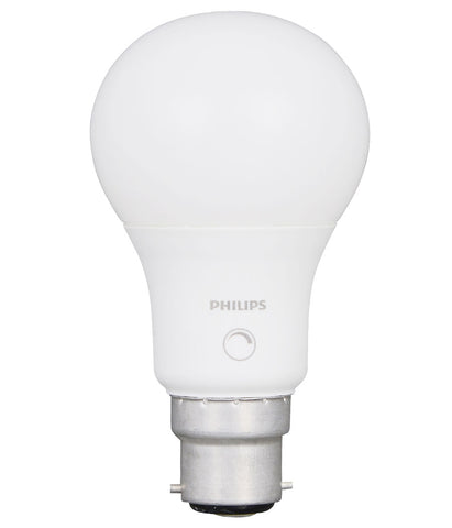 Philips LED Bulb 8.5W (60W) B22 Dimmable