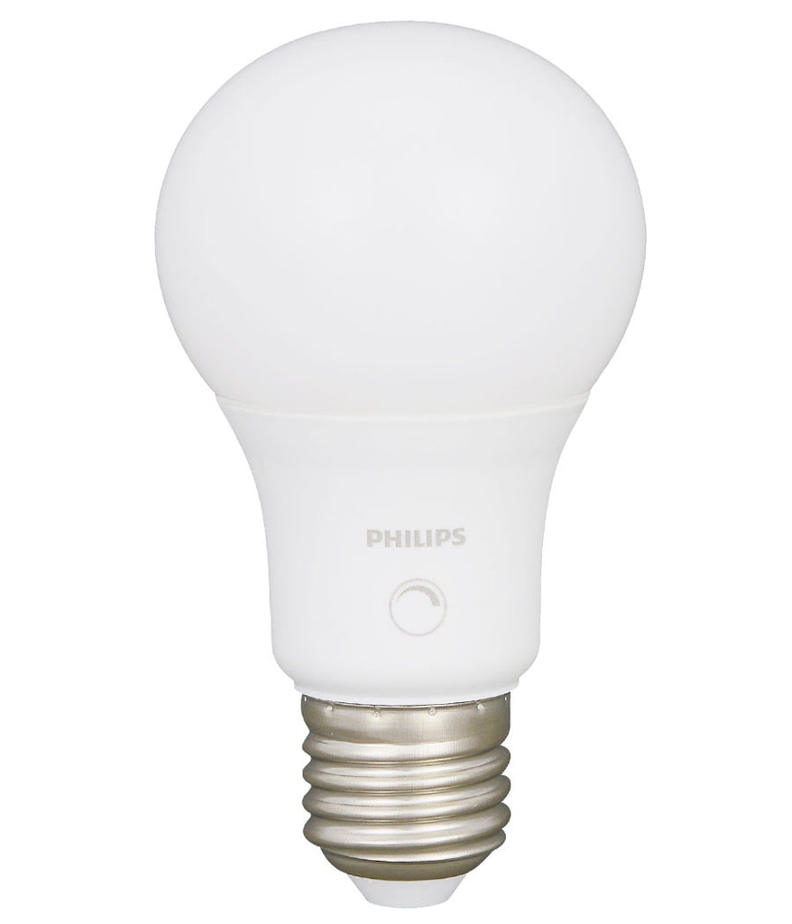 Philips LED Bulb 8.5W (60W) E27 Dimmable