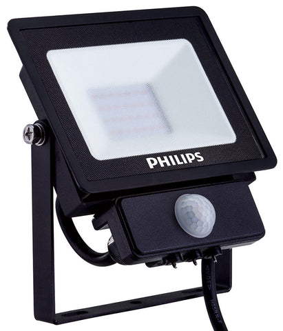 Philips LED Motion Sensor Floodlight 20W