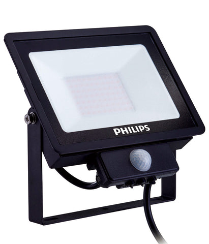 Philips LED Motion Sensor Floodlight 50W