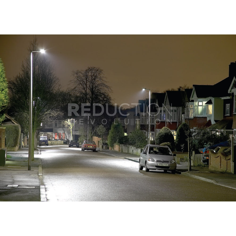 Philips Streetstar Led Street Light 27w Voltage Post Lights Outdoor On Solar Wiring Diagram