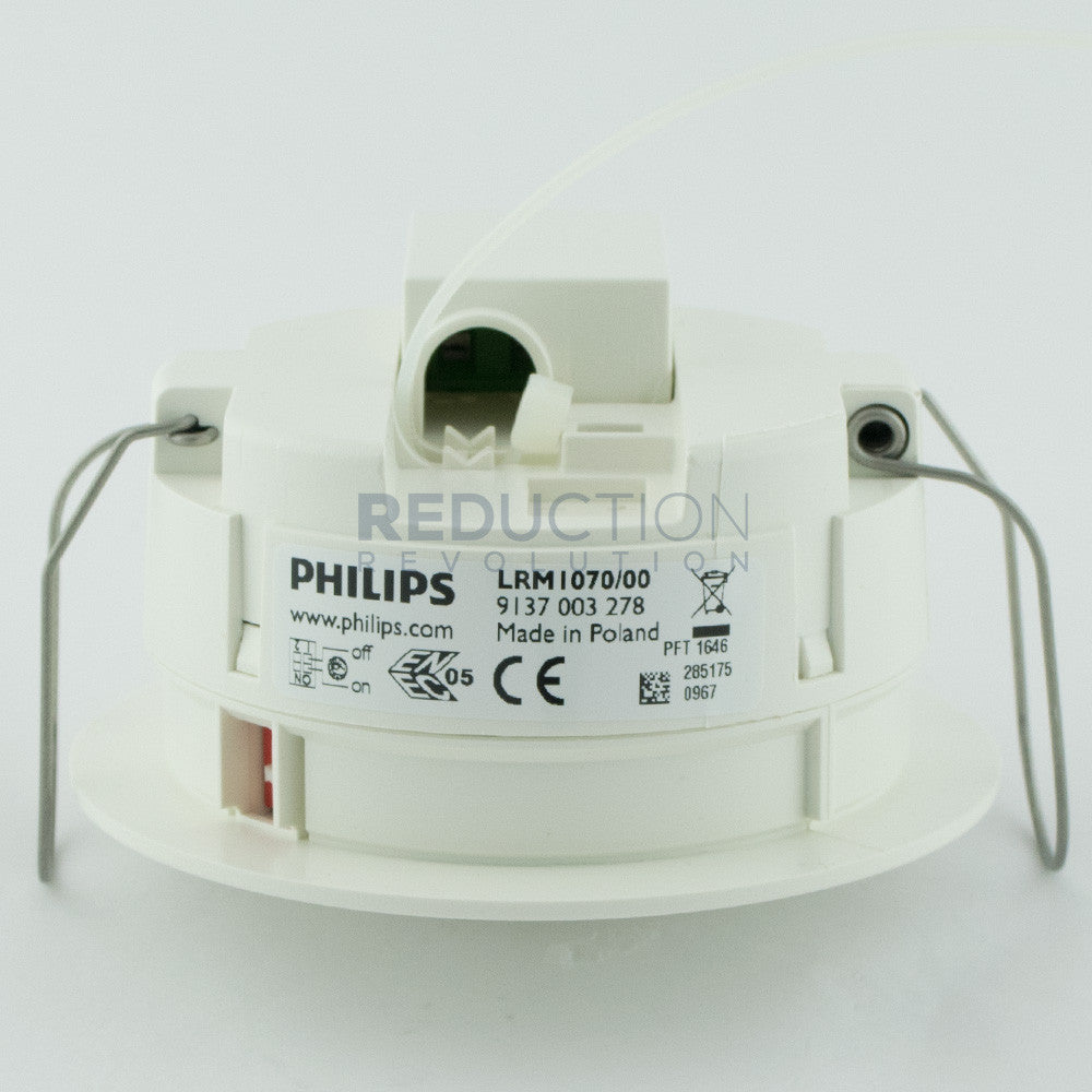 Philips Occuswitch Recessed Ceiling Occupancy Motion