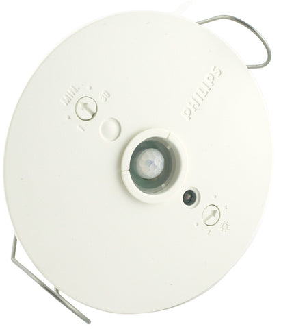 Philips OccuSwitch Occupancy Sensor